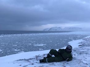 ...после Арктики я однозначно заявляю, что неделя на море это очень мало!
