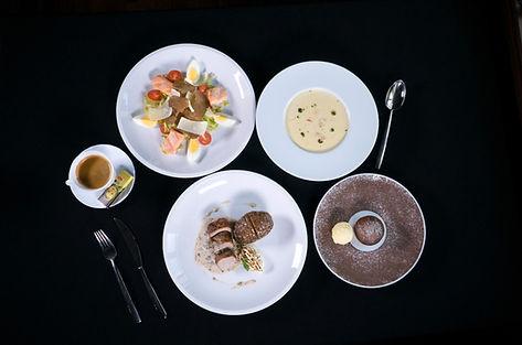 Set Super Dinner, Rijpsburg
