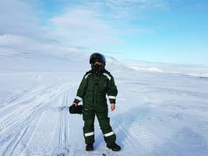 Дышать вместе с Арктикой, стать частью природы и всю жизнь пронести воспоминания об этих 5 днях