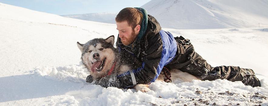 Boundless Arctic Express Day 2