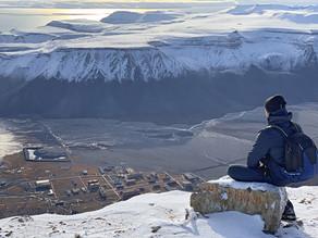 За красотой, чистотой, энергией и душевностью. Арктика - магнит.