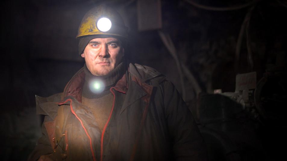 Tour to the Mine