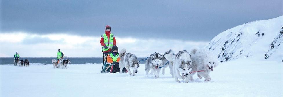 Boundless Arctic Day 3