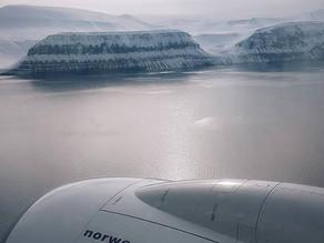 Путь в Арктику не так суров, долог и опасен, как представляется на первый взгляд.