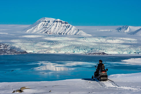 Svalbard Multi-day Tours