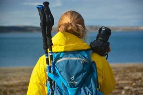 Sightseeing & Hiking