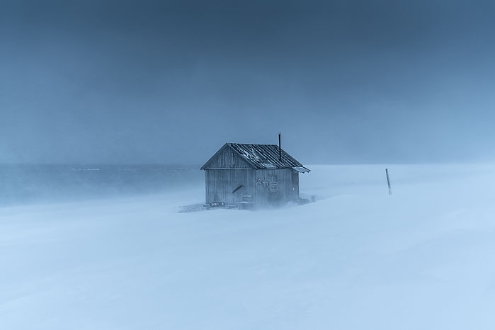 Boundless Arctic 3 days to Barentsburg