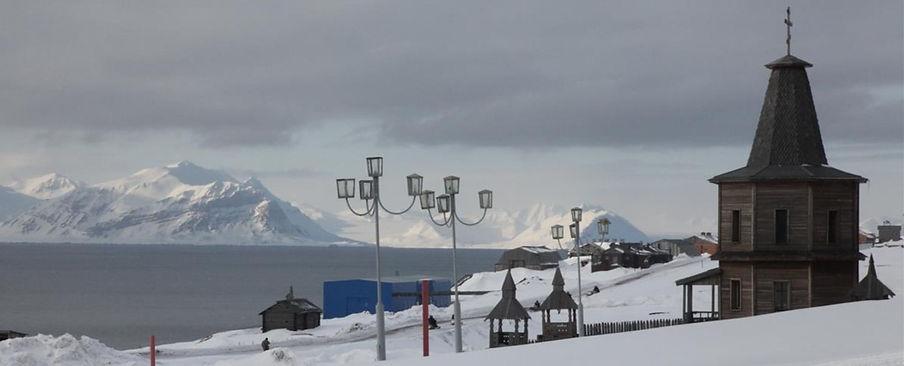 Boundless Arctic day 1