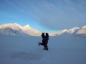 Арктика – край возможностей и людей, которые умеют верить в себя, верить в свою мечту...