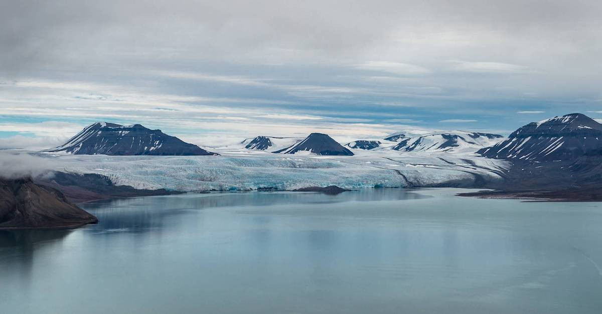 Svalbard_Glaciers