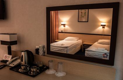 HOTEL BARENTSBURG