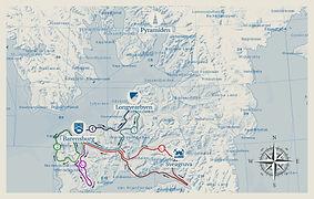 Тур в Арктику По следам поморов