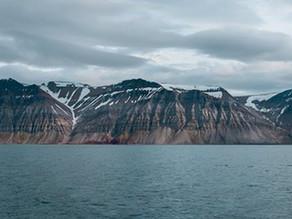 Просто потреблять Арктику не получается, хочется отдавать ей себя в замен.