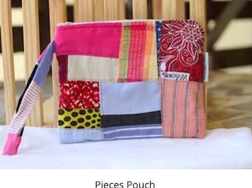 Pieces Pouch