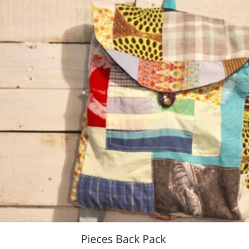 MOSO Back Pack