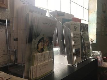Information Brochures