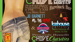 Houston Chivers Unofficial Meet Up!