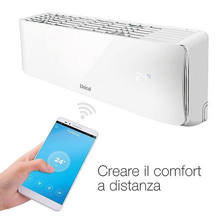 Air Cristal App
