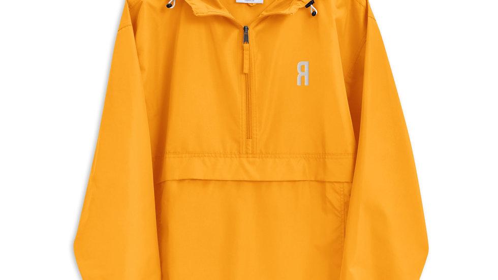 Яestricted X Champion Packable Jacket