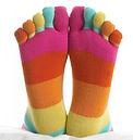 Everyone needs socks!