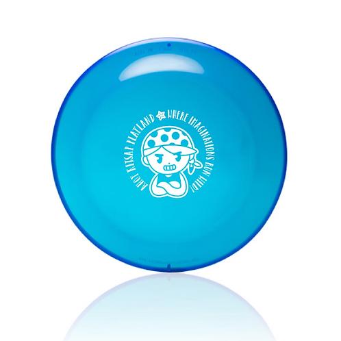 Ahoy Kitsap Playland Frisbee