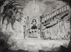 Monstrueux - 2e secondaire