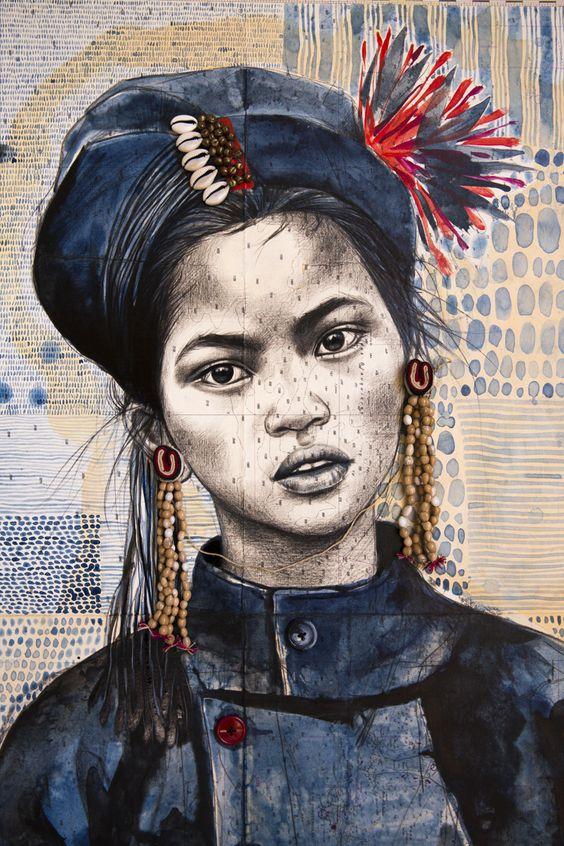 Artiste: Stéphanie Ledoux