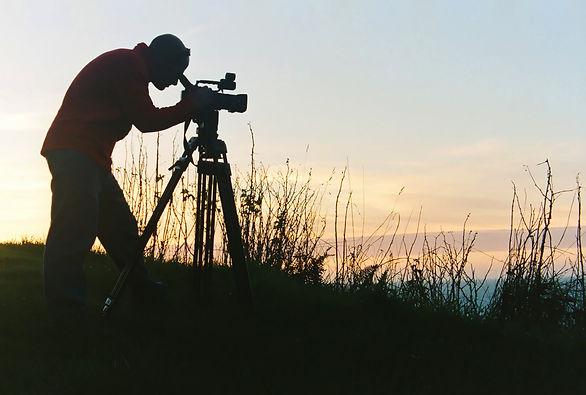 atelier doc: tournage