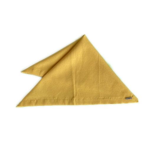 Guardanapo Amarelo