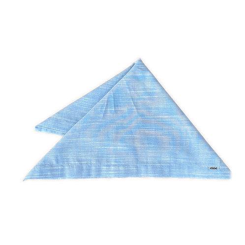 Guardanapo Azul Tricoline