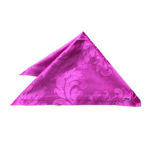 Guardanapo Pink Medalhão