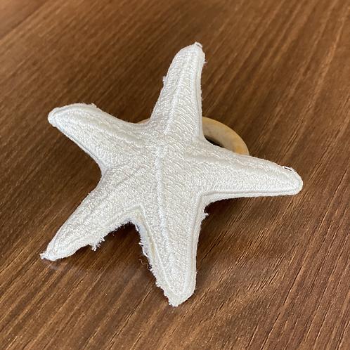 Porta Guardanapo Starfish