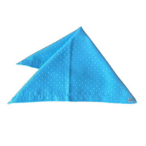 Guardanapo Azul Piscina Poá