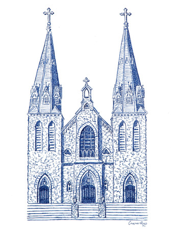 St. Thomas of Villanova Church