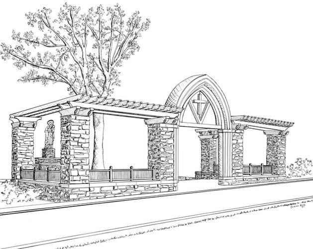 The Grotto at Villanova University
