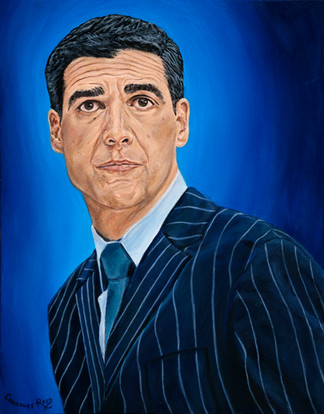 Coach Jay Wright, Villanova University