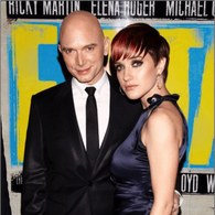 Michael Cerveris & Kim Kaye