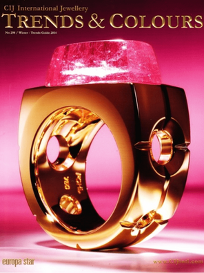 CIJ International Jewelry Trends & Colours