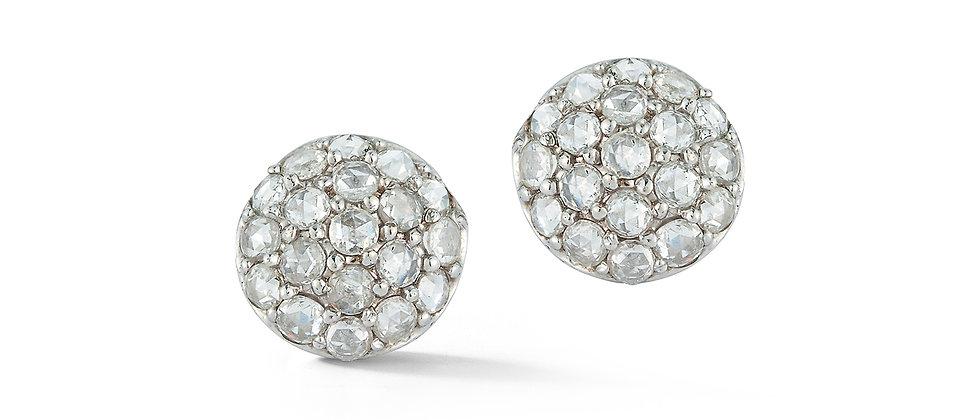 Ecclesia Stud Earrings