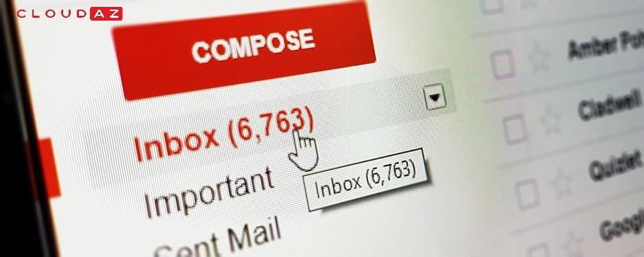 Gmail duoc su dung pho bien tren toan cau