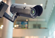 Security CCTV camera or surveillance sys