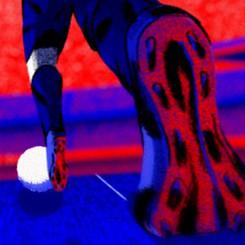 Cirque du Soleil's ''Messi10'' show