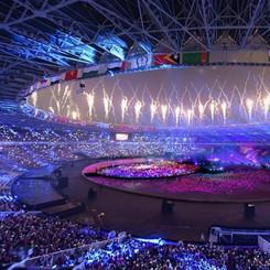 Jakarta's Asian Games 2018