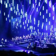 Celine Dion - World Tour 2016