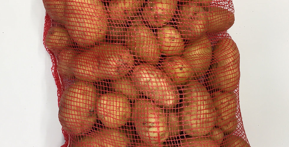 POTATOES 20 LB BAG