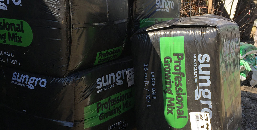 SUNGRO NO1
