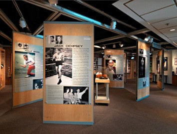 Movable Partitions: Optimal Flexibility for Museums and Galleries
