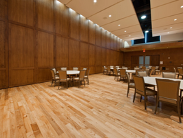 CASE STUDY: Union South at University of Wisconsin