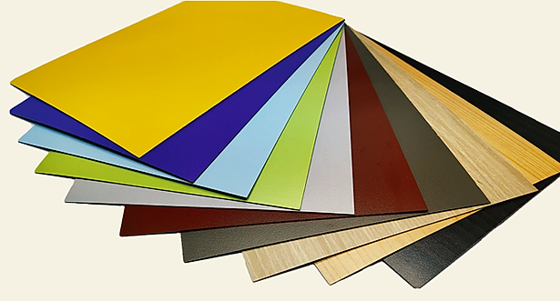 Hufcor, finishes, high pressure laminated, operable wall