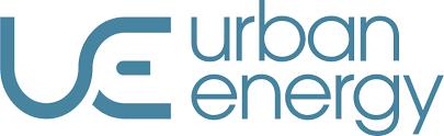 Logo urban energy